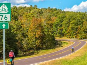 Picture of Trans America Bike Trail