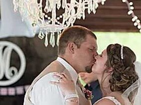 Picture of Camp Dickenson Weddings