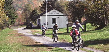 Picture of Virginia Creeper Trail