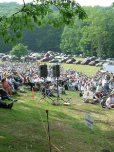 Wayne C. Henderson Music Festival